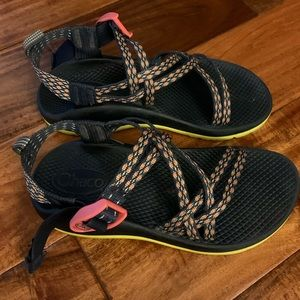 Chaco Girls size 3 GREAT SHAPE!!